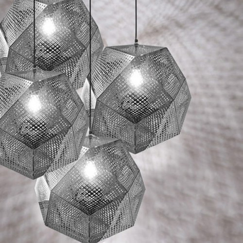 Светильник LOFT Etch Web Tom Dixon