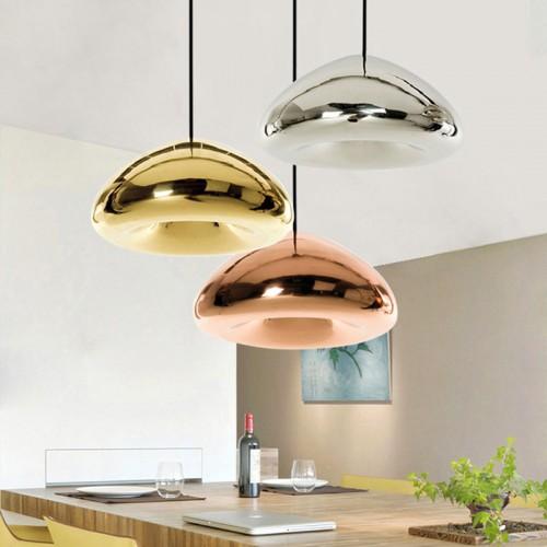 Дизайнерский светильник Space Tom Dixon