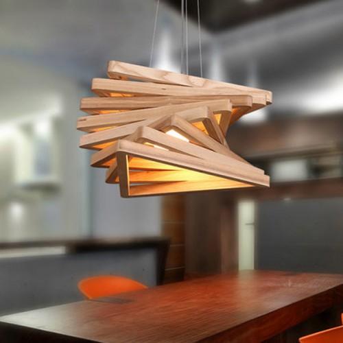 Дизайнерская люстра Tree Lamp 2