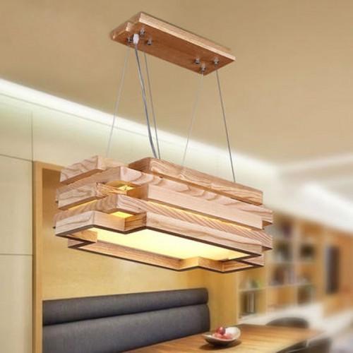 Дизайнерская люстра Tree Lamp 7