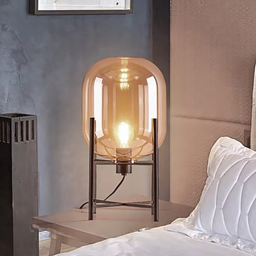 Дизайнерская настольная лампа ДЛ-086