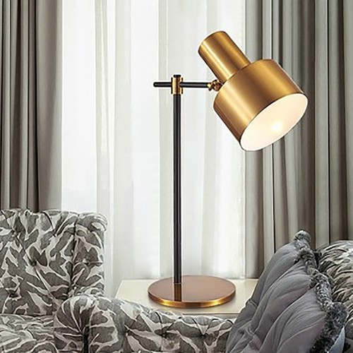 Дизайнерская настольная лампа ДЛ-088