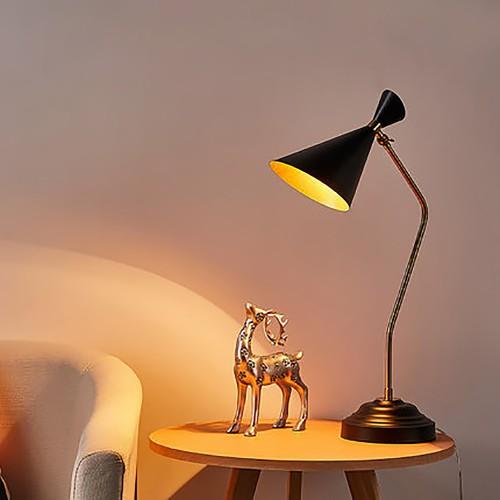 Дизайнерская настольная лампа ДЛ-089