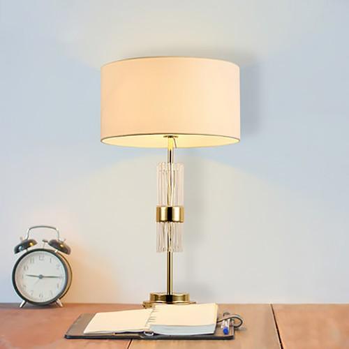 Дизайнерская настольная лампа ДЛ-090