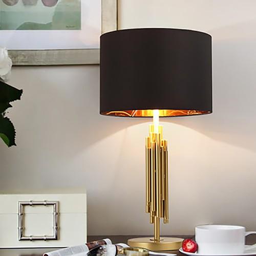 Дизайнерская настольная лампа ДЛ-092