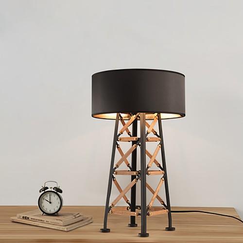 Дизайнерская настольная лампа ДЛ-093
