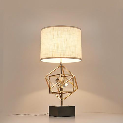 Дизайнерская настольная лампа ДЛ-094