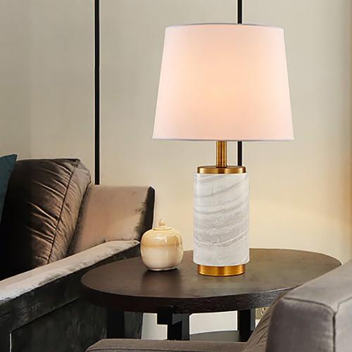 Дизайнерская настольная лампа ДЛ-097