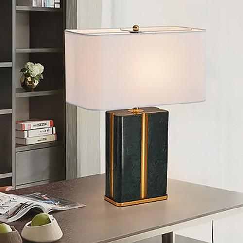 Дизайнерская настольная лампа ДЛ-098