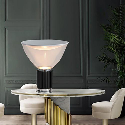 Дизайнерская настольная лампа ДЛ-100