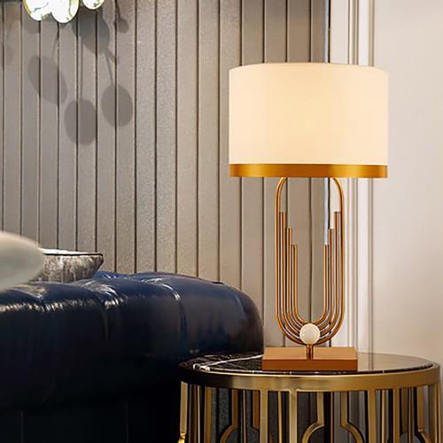 Дизайнерская настольная лампа ДЛ-103