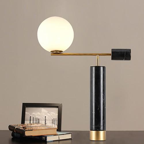 Дизайнерская настольная лампа ДЛ-104