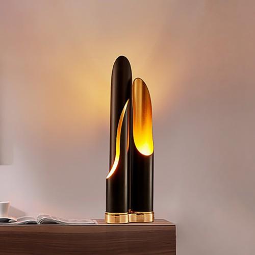 Дизайнерская настольная лампа ДЛ-106