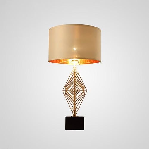 Дизайнерская настольная лампа ДЛ-110