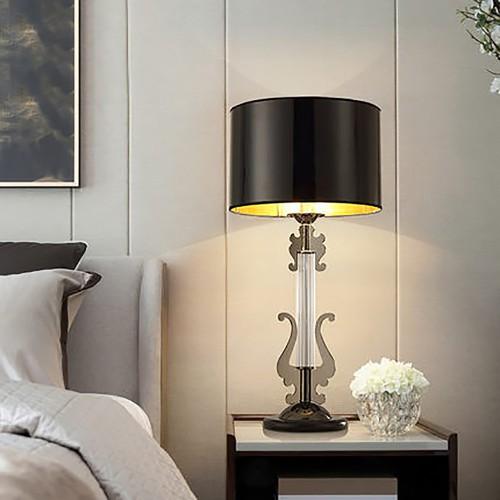 Дизайнерская настольная лампа ДЛ-111
