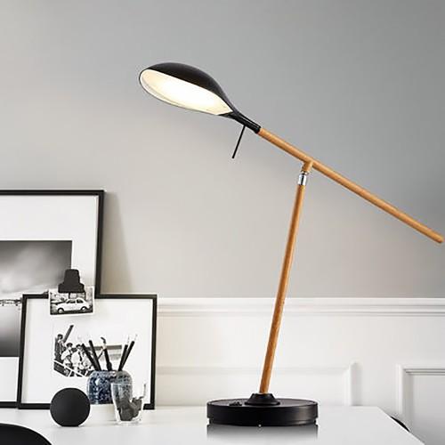 Дизайнерская настольная лампа ДЛ-112