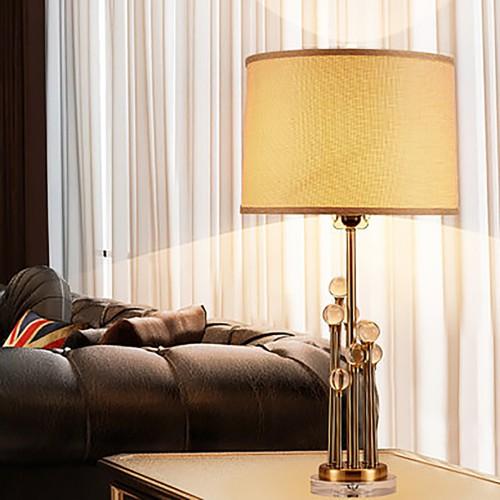 Дизайнерская настольная лампа ДЛ-114