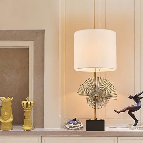 Дизайнерская настольная лампа ДЛ-115