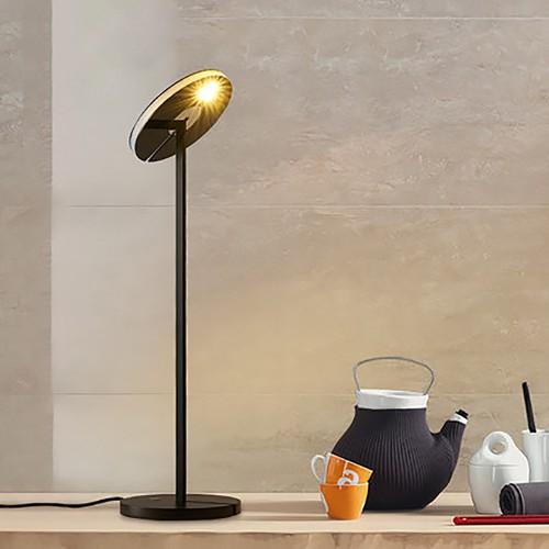 Дизайнерская настольная лампа ДЛ-116