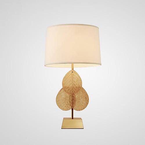 Дизайнерская настольная лампа ДЛ-118