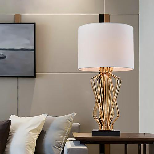 Дизайнерская настольная лампа ДЛ-120
