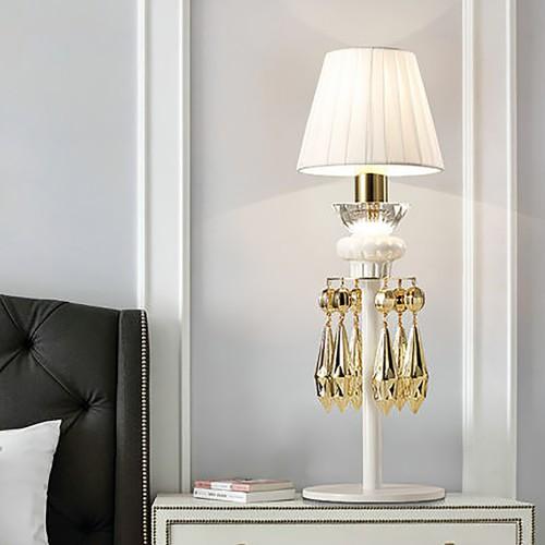 Дизайнерская настольная лампа ДЛ-121