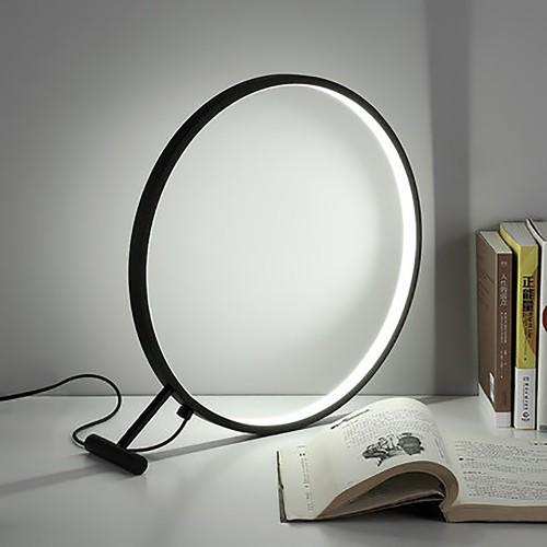 Дизайнерская настольная лампа ДЛ-122