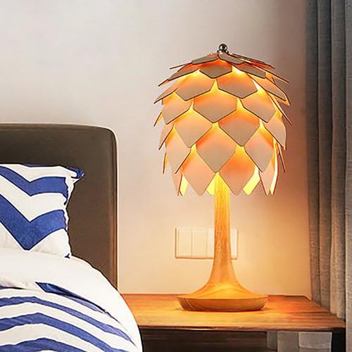 Дизайнерская настольная лампа ДЛ-123