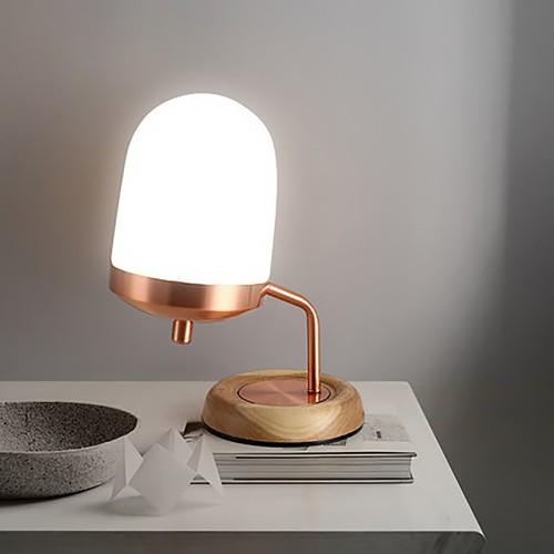 Дизайнерская настольная лампа ДЛ-126