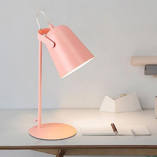 Дизайнерская настольная лампа ДЛ-128