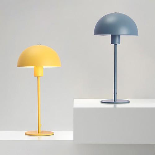 Дизайнерская настольная лампа ДЛ-131