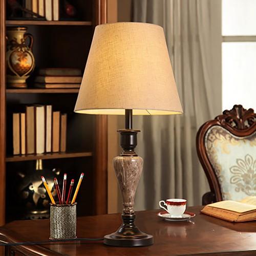 Дизайнерская настольная лампа ДЛ-136