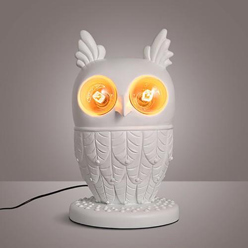 Дизайнерская настольная лампа ДЛ-139