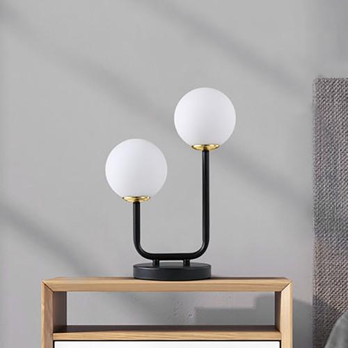 Дизайнерская настольная лампа ДЛ-141