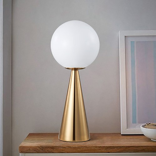 Дизайнерская настольная лампа ДЛ-142