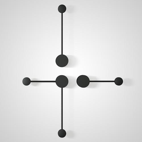 Дизайнерский бра Dots