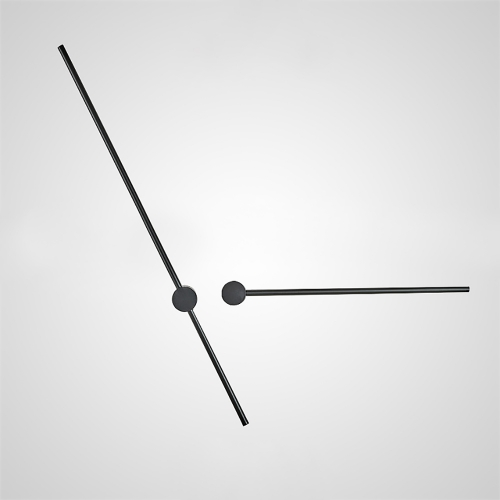 Дизайнерский бра Dots Line