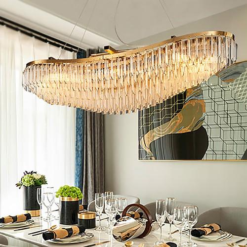 Дизайнерский светильник Dragon Luxury Chandelier