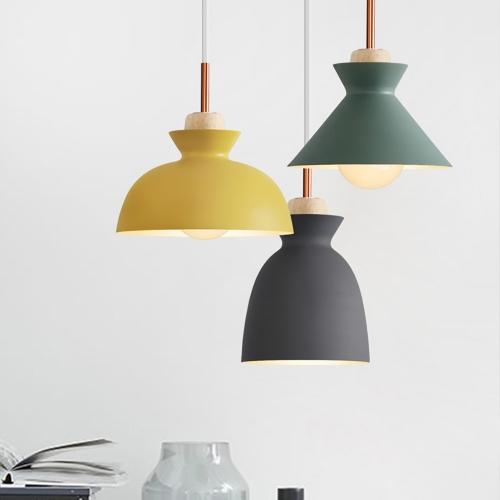 Дизайнерский светильник Eco bon