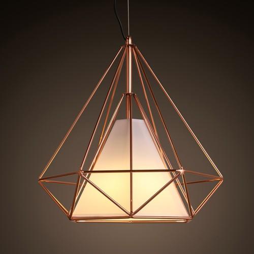 Дизайнерский светильник Egypt Copper