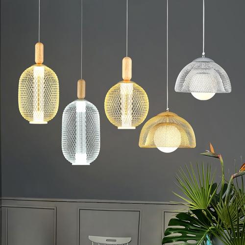 Дизайнерский светильник Else Metal