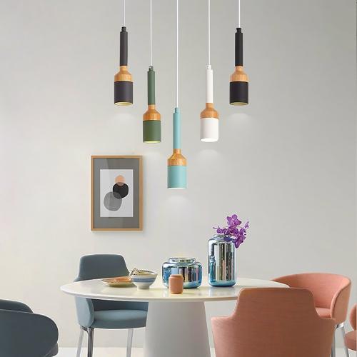 Дизайнерский светильник Empty Wood