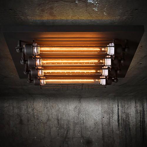 Energy Ceiling