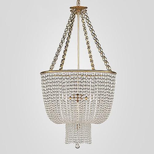 Дизайнерский светильник Fabric Italia Chandelier