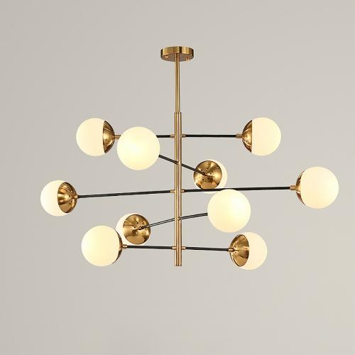 Дизайнерский светильник Fare Lustre 3