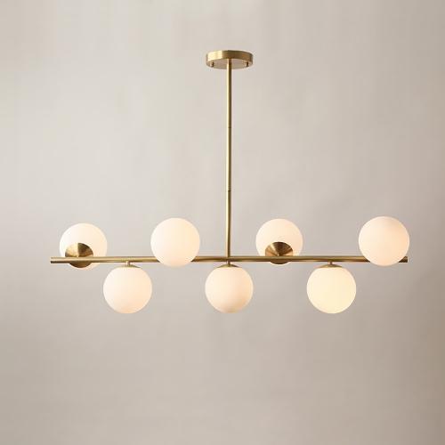 Дизайнерский светильник Fare Lustre Brass