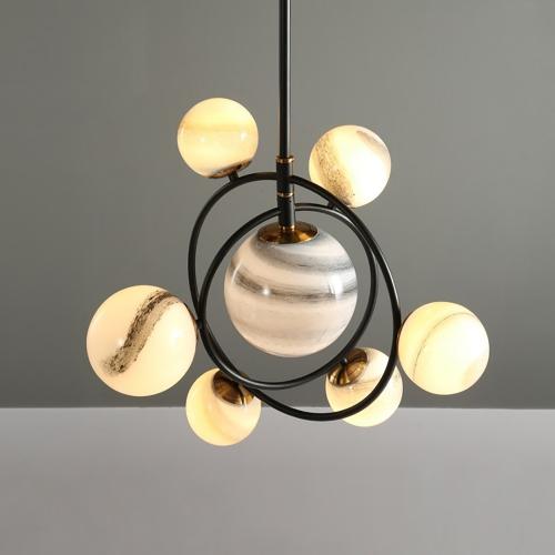 Дизайнерский светильник Fare World