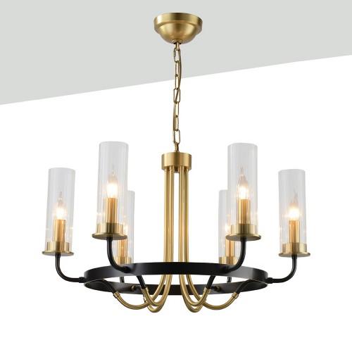 Дизайнерский светильник Fashion Brass Barbarian