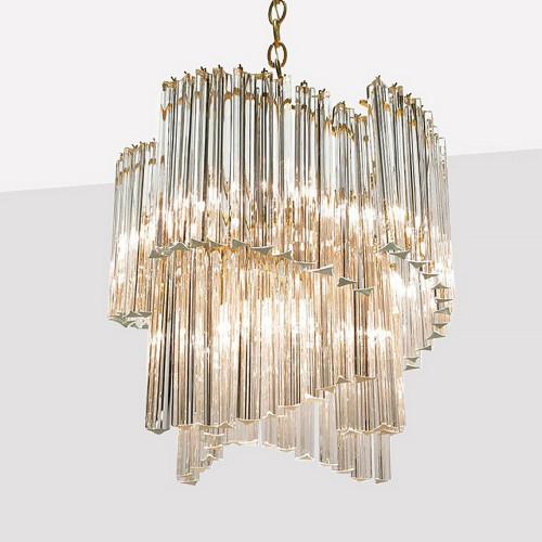 Дизайнерский светильник Fashion New Chandelier 2