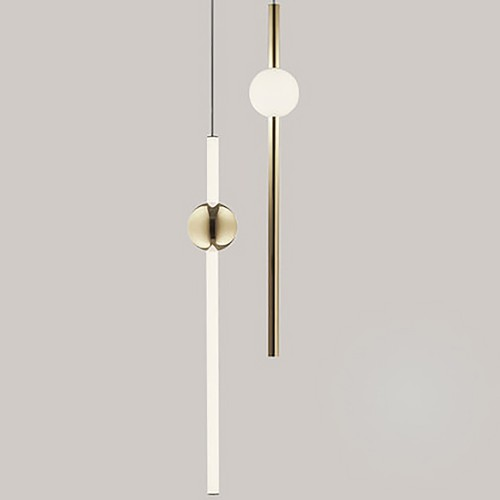 Дизайнерский светильник Fashion Plexus